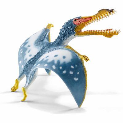 Schleich Anhanguera Dinosaur Figure