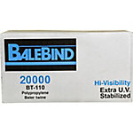 Balebind 20000 ft. of Polypropylene Baler Twine, 110 lb. Tensile Strength, Blue