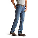 Ariat Men's FR M4 Low-Rise Jean