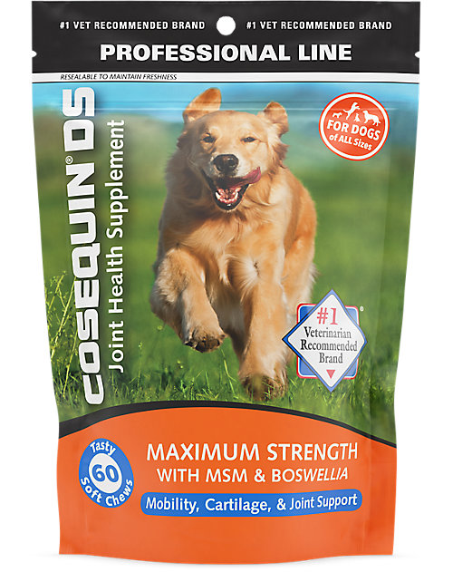 Dog Health & Supplements