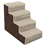Dallas Manufacturing Company Pet Steps, 4 Step