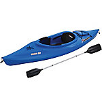 Sun Dolphin Aruba 10 ft. Kayak with Paddle, Blue