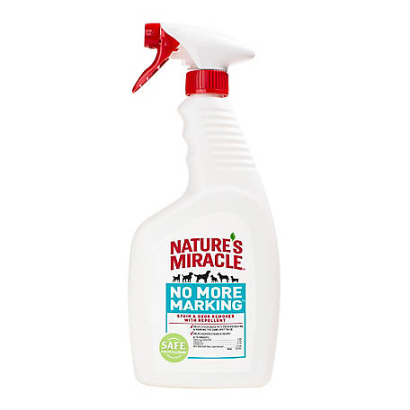Nature's Miracle No More Marking with Trigger Spray, 24 fl. oz.