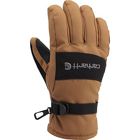 Carhartt Waterproof Glove