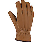 Carhartt Men's Insulated Leather Driver Gloves