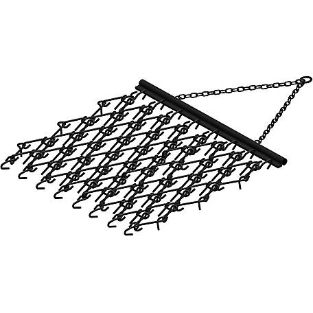 Concord 6 ft. Drag Harrow