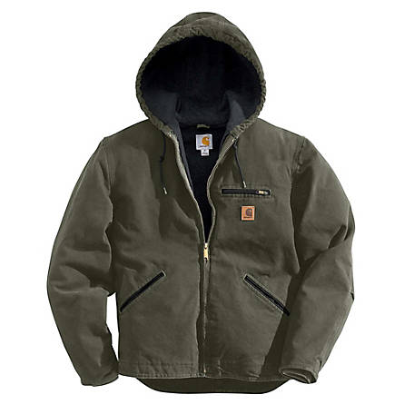 Carhartt Men's Sierra Jacket
