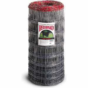 Red Brand Square Deal Field Fence, 330 ft. at Tractor Supply Co.