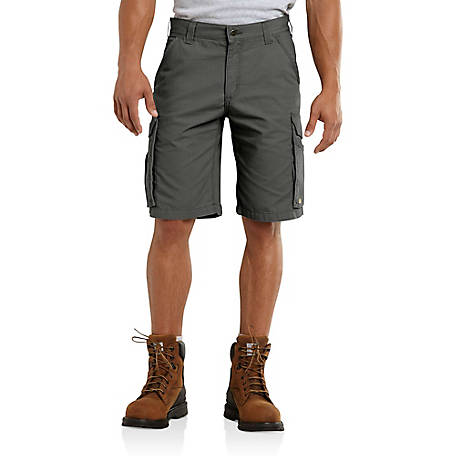 Carhartt Men's Force Tappen Short, 101168