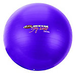 Weaver Leather Stacy Westfall Activity Ball, Purple, Small