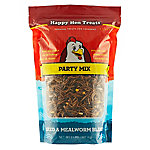 Happy Hen Treats Party Mix, Seed & Mealworm, 17010