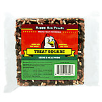 Happy Hen Treats Treat Square, Seed & Mealworm, 17087