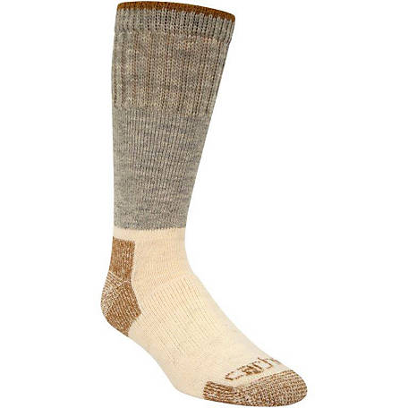 Carhartt Men's Arctic Wool Boot Sock, Pack of 1