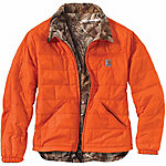Carhartt Men's Woodsville Jacket