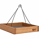Nature's Way Bamboo Hanging Platform Feeder