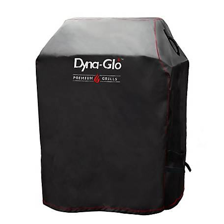 Dyna-Glo Premium Grill Cover, 2 and 3-Burner