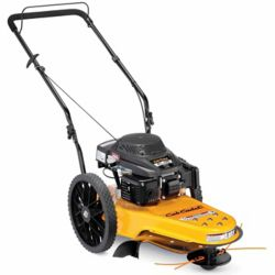 Shop Cub Cadet Wheeled String Trimmer at Tractor Supply Co.
