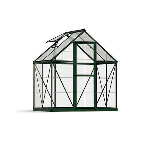 Palram Nature Hybrid Series Greenhouse