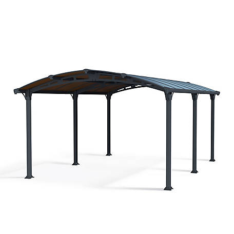 Carports Garages At Tractor Supply Co