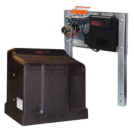 Mighty Mule MM SL 2000B Residential Slide Gate Opener