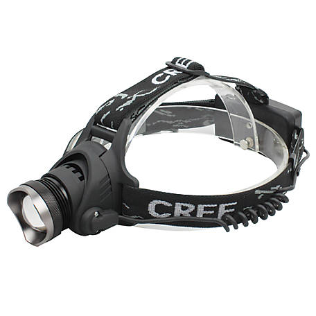 JobSmart 250 Lumen LED Headlight