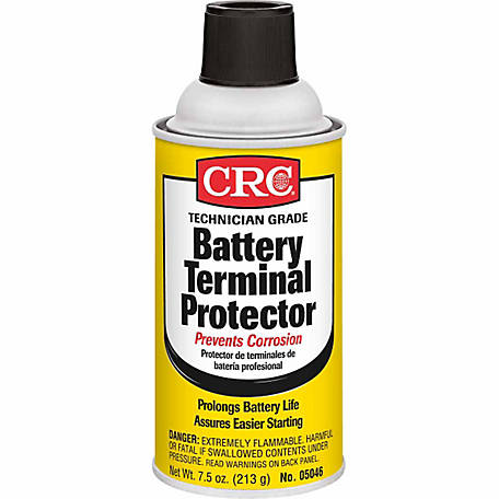 CRC Battery Terminal Protector at Tractor Supply Co