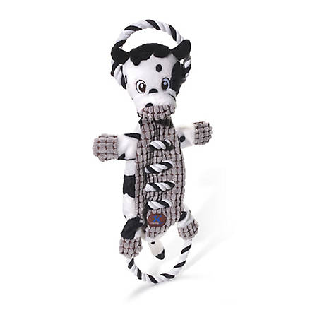 Charming Pet Ropes A Go Go, Cow, TSC-61170