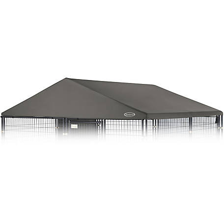 Retriever 10 ft. x 10 ft. Roof Cover