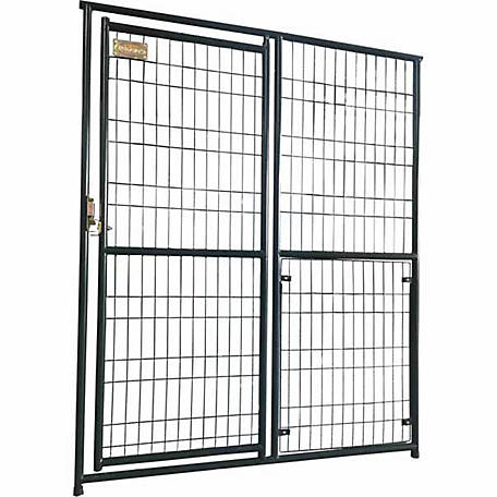 Retriever Lodge Kennel Door Panel At Tractor Supply Co