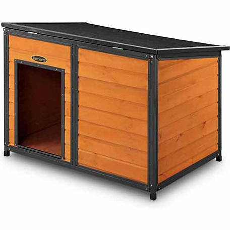 Retriever Dog House At Tractor Supply Co