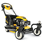 Cub Cadet SC 500 EZ 21 in. 3-IN-1 159cc Self-Propelled Mower with Electric Start and Rear Wheel Drive, CARB Compliant