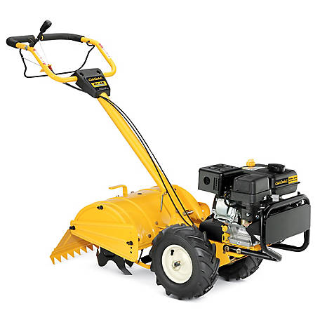 Cub Cadet RT 45 Counter-Rotating Rear-Tine Tiller, 208cc, 18 in. Till Width, CARB Compliant