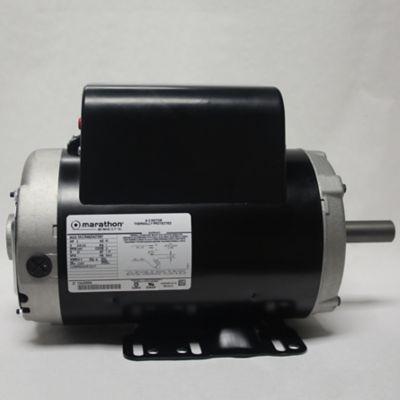marathon electric air compressor motor, 5hp at tractor supply co Marathon 2Hp Motor Wiring Diagram