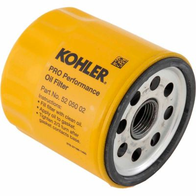 Kohler Bad Boy Original Replacement CZT Oil Filter at Tractor Supply Co