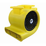 Ventamatic Floor Drying Fan, Yellow, HVCF4000UPS