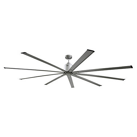 Ventamatic 72 in. Industrial Ceiling Fan, ICF72UPS