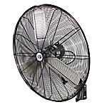 Ventamatic 30 in. Wall Mounted Oscillating Fan