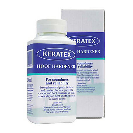 Keratex Keratex 250Ml Hoof Hardener, 54078