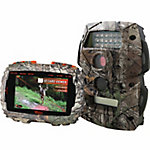 Wildgame Innovations 7MP Cloak Jr. Camo Combo with VU50 Viewer
