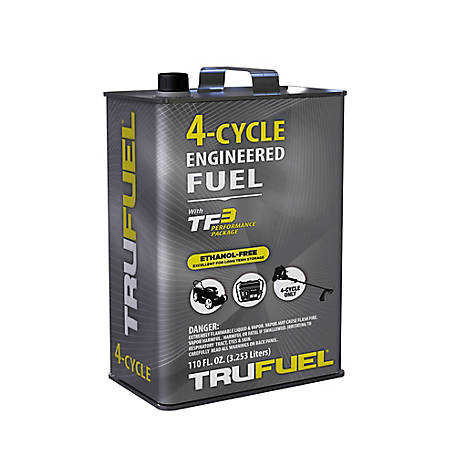 Arnold TruFuel 4-Cycle Fuel, 1 gal., 6527206
