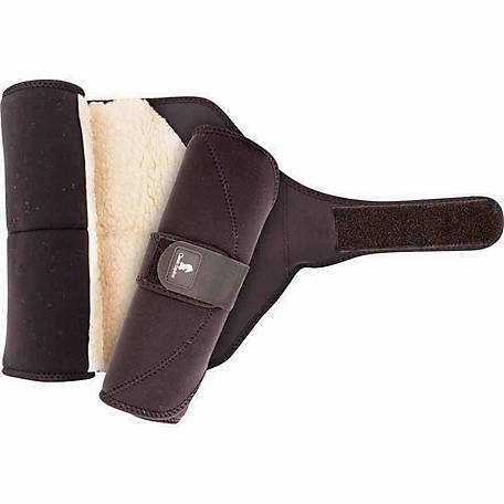 Classic Equine Stress Guard Wrap, 12 in., 1 Pair