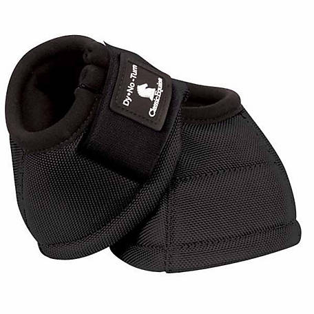Classic Equine Bell Boot, Pack of 2