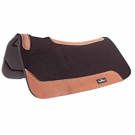 Classic Equine Contourpedic Saddle Blanket, 64 in. x 31 in.