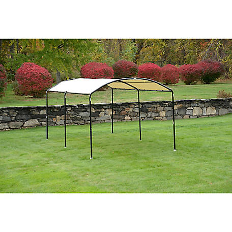 ShelterLogic Monarc Canopy, 10 ft. x 18 ft.