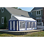 ShelterLogic Enclosure Kit with Windows for Party Tent, 10 ft. x 20 ft.