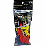 Cambridge Winged Twist-On Wire Connectors, Pack of 25