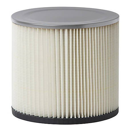 Multi-Fit Wet/Dry Vacuum Filter VF2007 Standard Wet/Dry Vacuum Filter