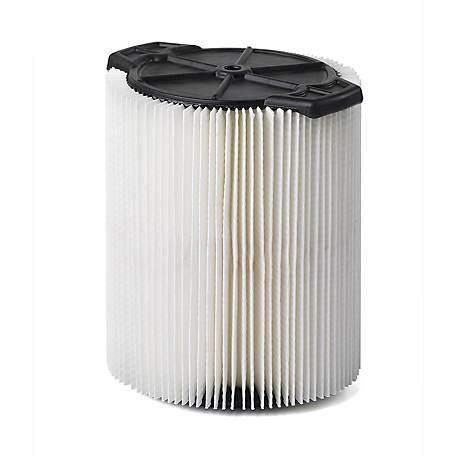 Multi-Fit Wet/Dry Vacuum Filter VF7816 Standard Wet/Dry Vacuum Filter