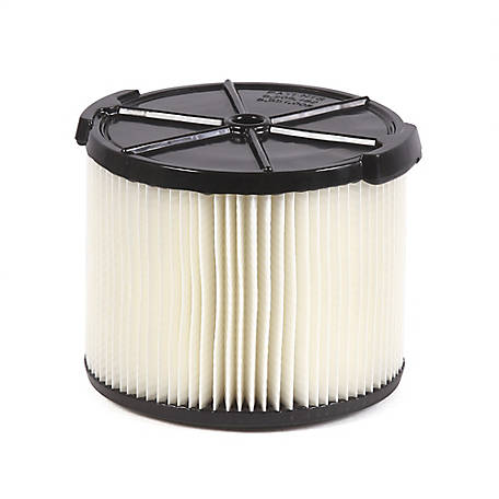 Workshop Wet/Dry Vacuum Filter WS11045F Standard Wet/Dry Vacuum Filter