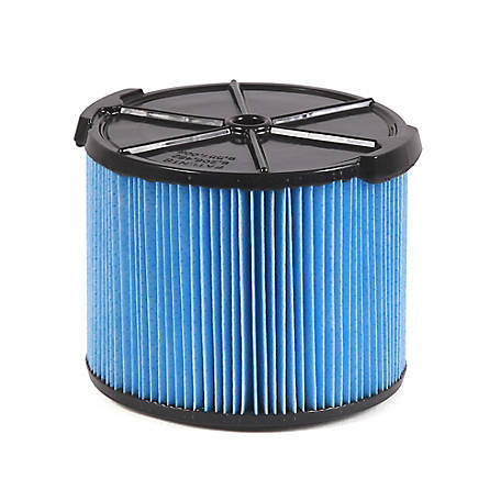 Workshop Wet/Dry Vacuum Filter WS12045F Fine Dust Wet/Dry Vacuum Filter